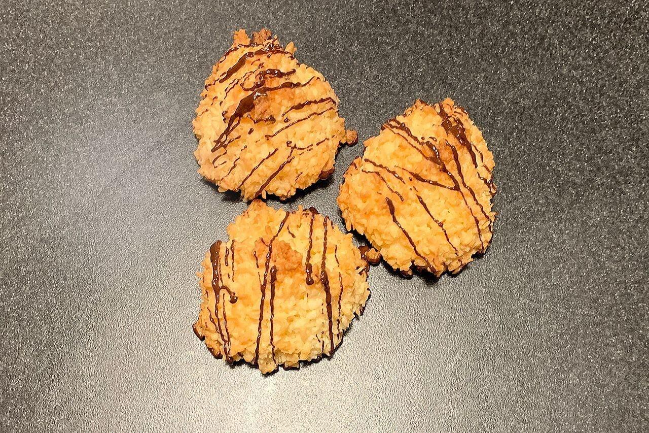 Kokostoppe